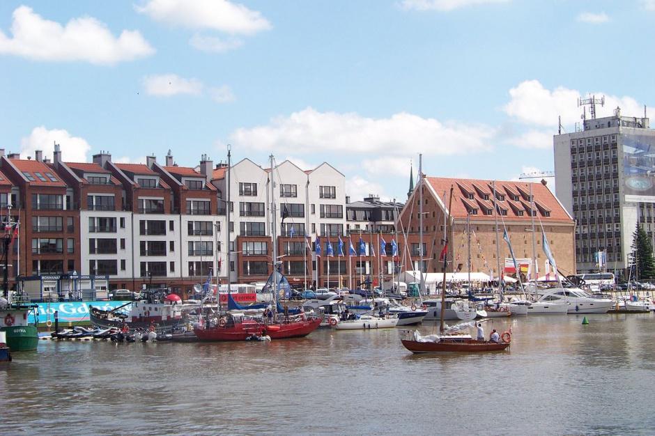 Najbardziej zaniedbane części Gdyni i Gdańska mają być zrewitalizowane