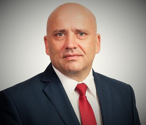 Andrzej Rychel został burmistrzem Nowej Sarzyny