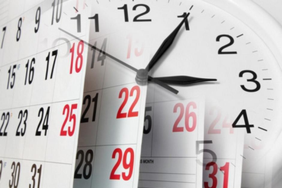 Samorządy: Kalendarium wydarzeń 1-7 lutego 2016 r.