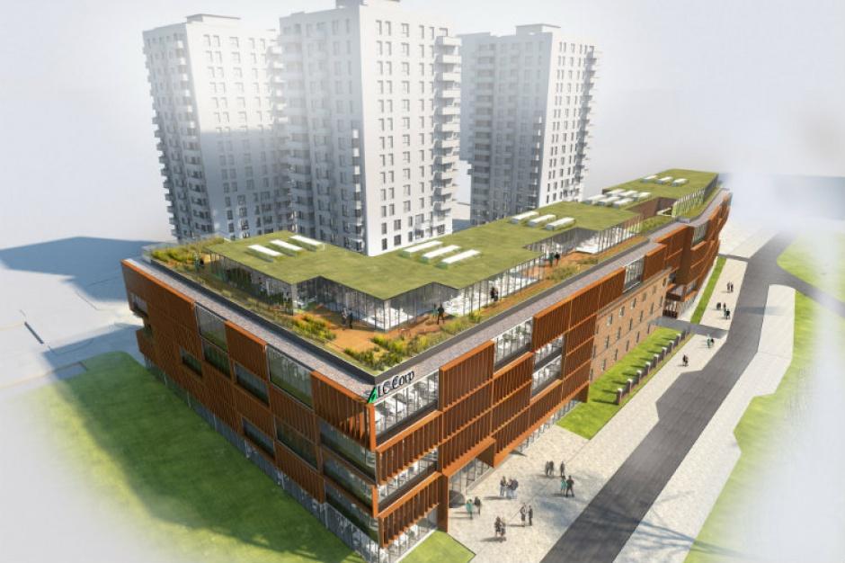 Gdańsk: Czy Bastion Wałowa oszpeci centrum miasta?