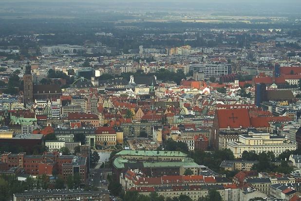 Wrocław: MPK sprzedaje teren przy Grabiszyńskiej