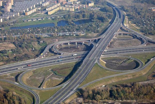Gliwice, Drogowa Trasa Średnicowa, Frankiewicz: Odcinek DTŚ zostanie otwarty 20 marca