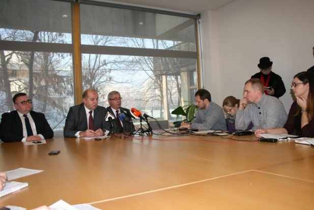 Obwodnica Czarnowąsów: Przetarg na budowę rozstrzygnięty. Wygrała firma Drog-Bud