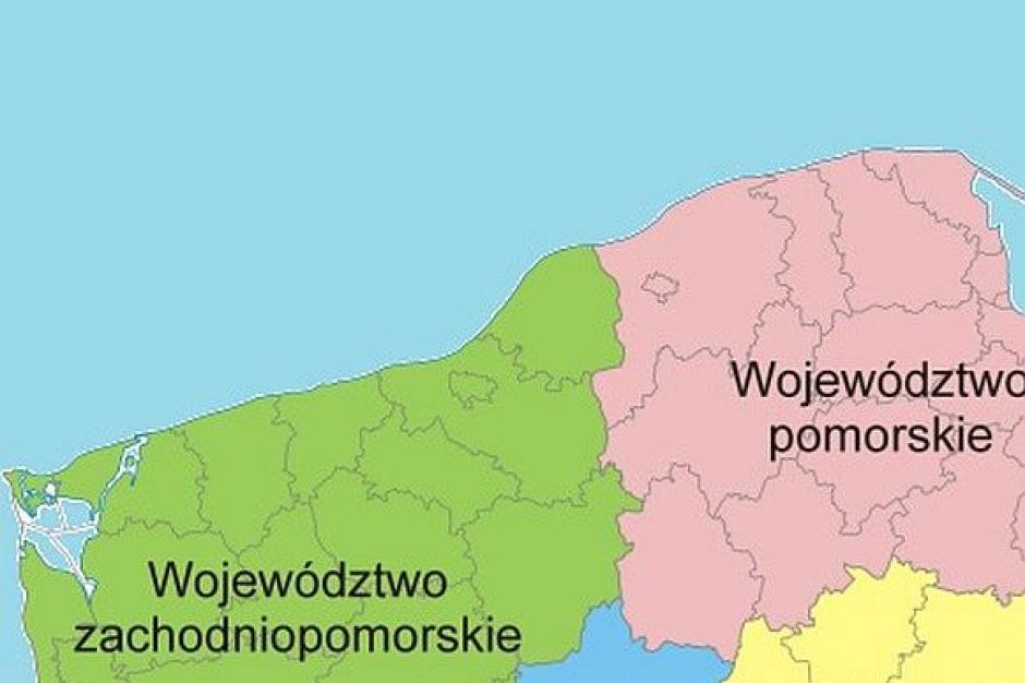 """Województwo środkowopomorskie: Przedsiębiorcy za. """"To szansa na rozwój biznesu"""""""