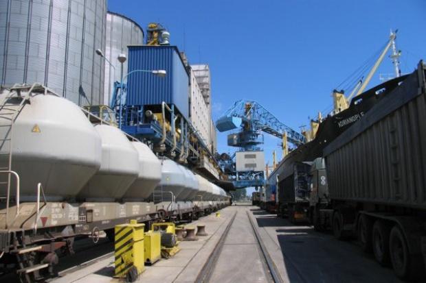 Port Gdynia: Ponad 605 mln zł na inwestycje do 2018 r.