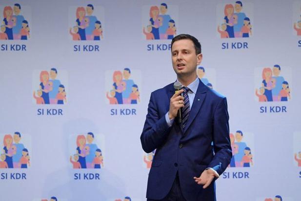 500 zł na dziecko: Kosiniak-Kamysz krytykuje apel PiS by zamożni nie korzystali z programu 500+