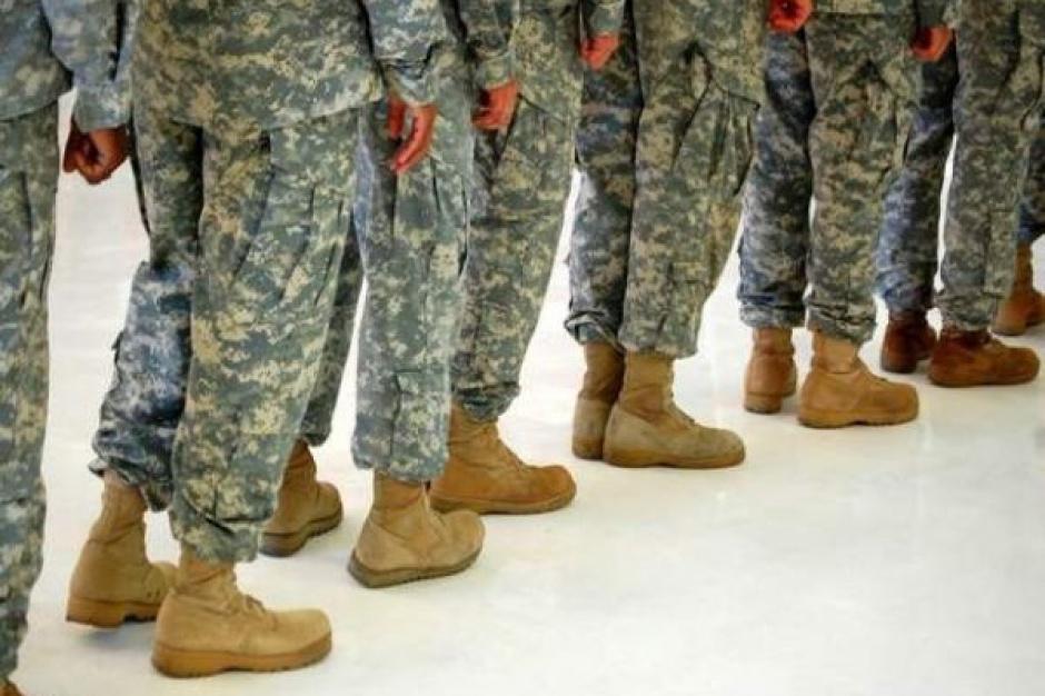 Rusza kwalifikacja wojskowa. Obejmie m.in. mężczyzn urodzonych w 1997 roku