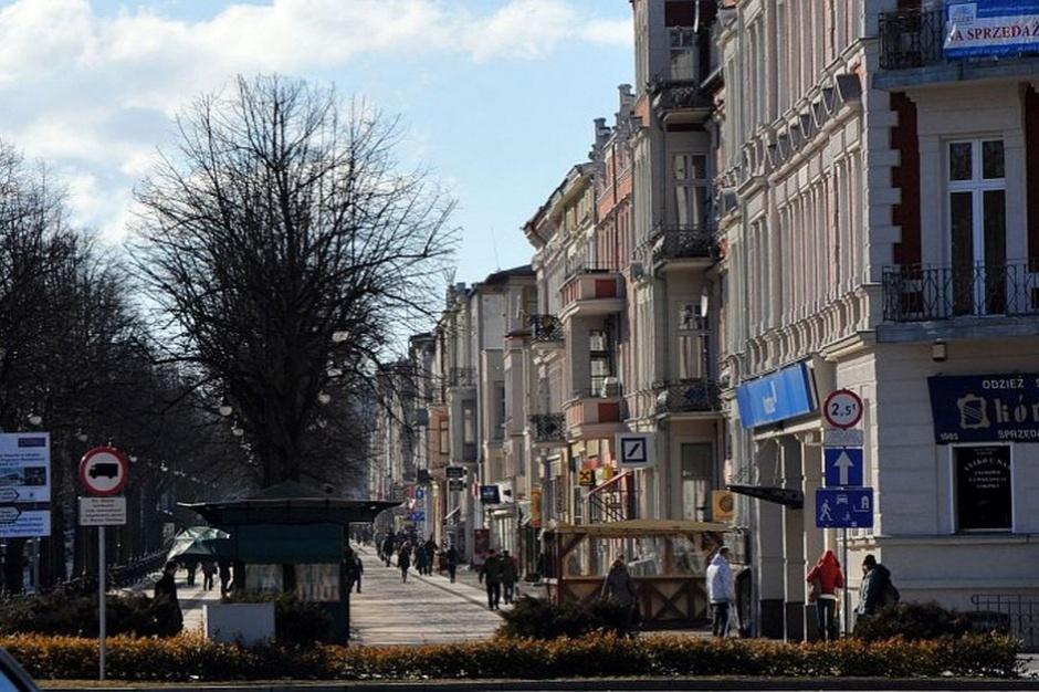 Abolicja czynszowa w Słupsku. Od dziś można składać wnioski