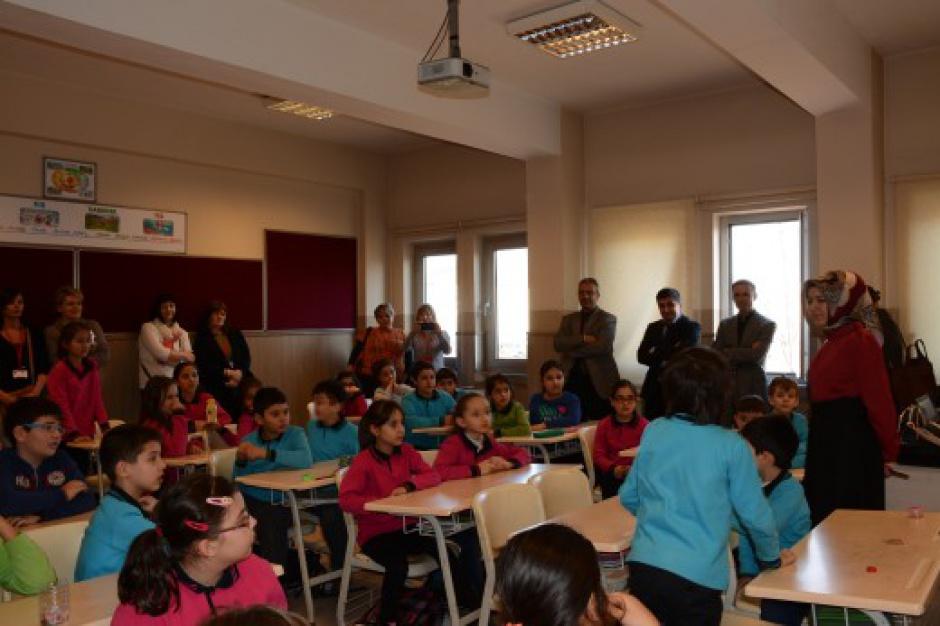 Czeladź: Protest przeciwko likwidacji szkoły specjalnej
