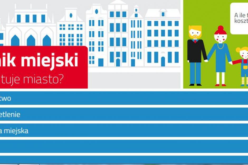 Gdańsk ujawnił ile zarabiają urzędnicy