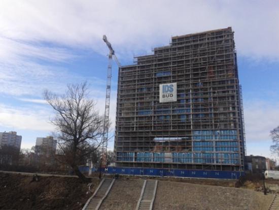 Bydgoszcz, Nordic Haven: najwyższy budynek w mieście
