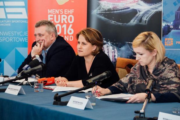 Mistrzostwa Europy w Piłce Ręcznej 2016: Ile Kraków zyskał na organizacji imprezy? Dane pod koniec lutego