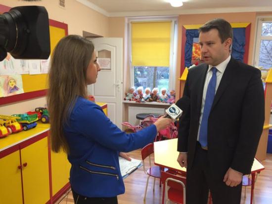 Opole, 6-latki: 1000 zł za posłanie sześciolatków do szkół