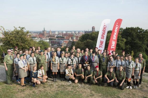 Światowe Jamboree Skautowe w 2023 r.: Gdańsk ma tylko jednego konkurenta w walce o organizację imprezy