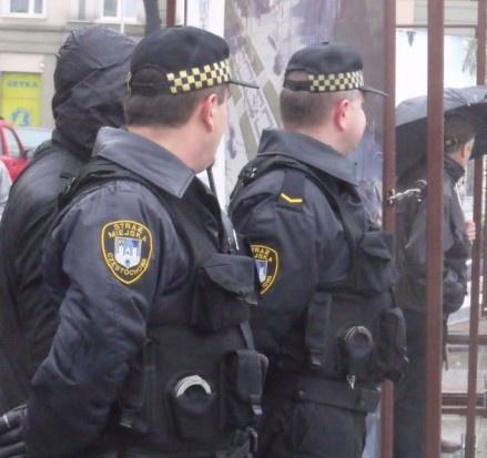 """W Zielonej Górze prezydent zawiesił całą straż miejską. Radni mówią: """"Nie miał prawa"""""""