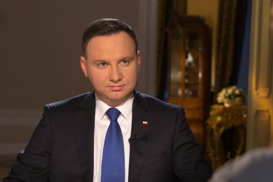 Andrzej Duda o programie 500 plus i roli samorządów