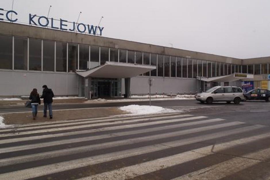 Jaka przyszłość czeka dworce w Olsztynie? Pozarządowcy pytają zarząd PKP