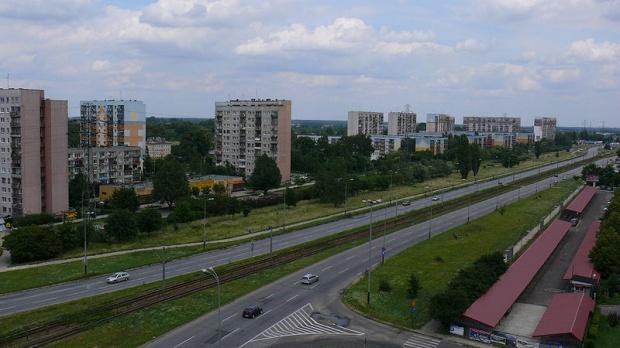 Łódź: Droga dojazdowa do miasta zostanie przebudowana