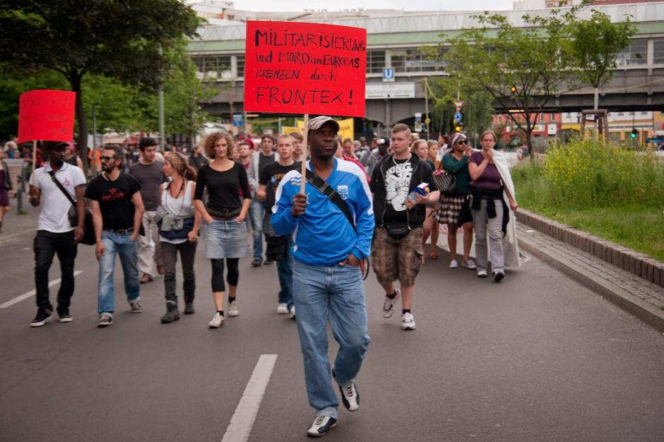 Lubuskie, uchodźcy: Mieszkańcy boją się imigrantów. Czy słusznie?
