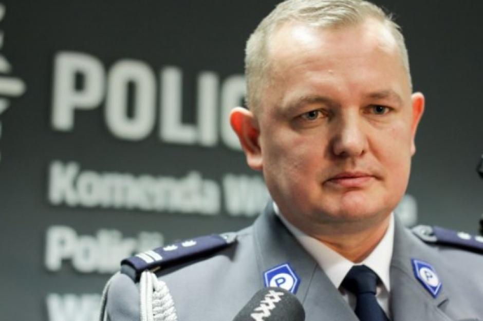 Lubuskie, Komenda Policji: Jarosław Janiak nowym komendantem