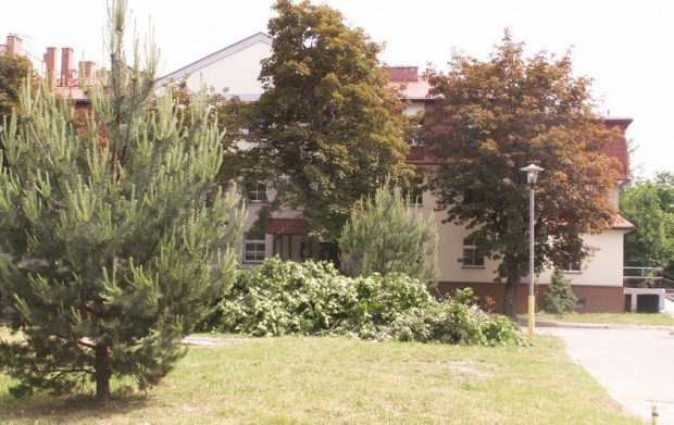 Katowice, Szpital Murcki: Miasto szuka wspólnika do prowadzenia szpitala
