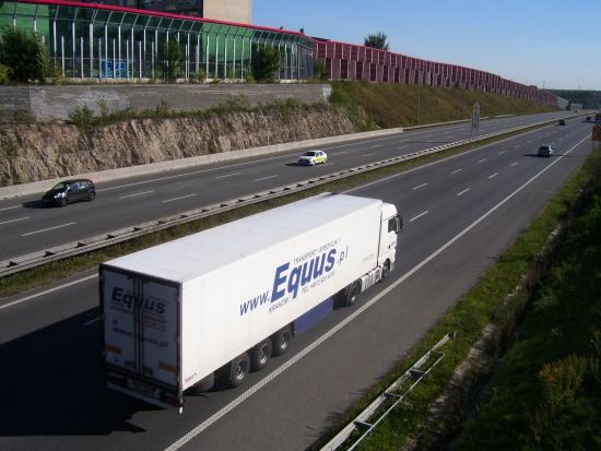 Warunki zaproponowane przez Rosjan w sprawie zezwoleń transportowych były nie do przyjęcia