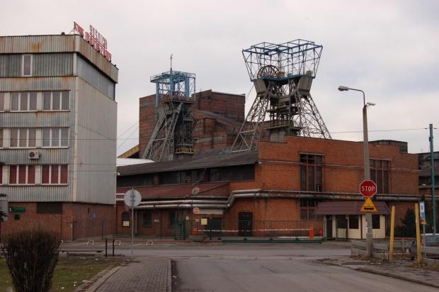 Związkowcy piszą do Beaty Szydło w sprawie kopalni Makoszowy w Zabrzu