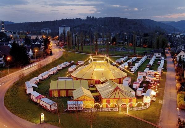 Cyrki, zakaz wstępu: Coraz więcej miast ma sposób by nie wpuścić cyrku