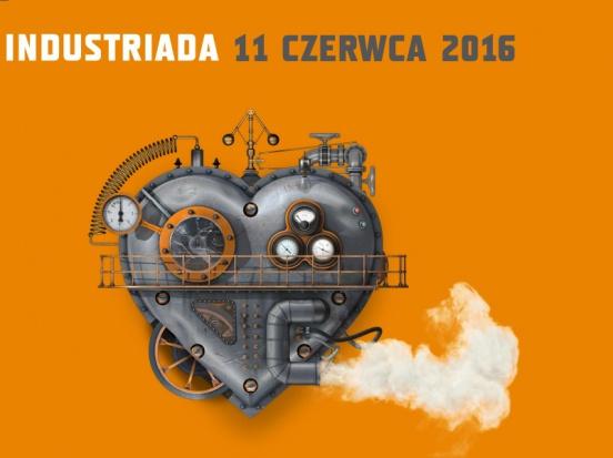 Śląsk, Industriada 2016: Wybrano obiekty, które będą współorganizowały Industriadę