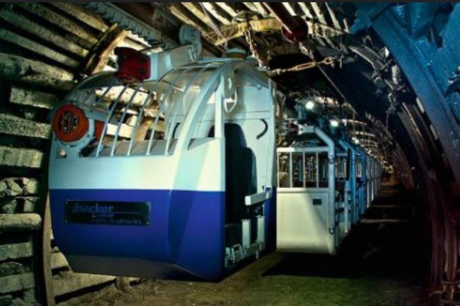 """Zabrze, kopalnia Guido: Otwarto nową trasę turystyczną - """"ekstremalny"""" poziom 355"""