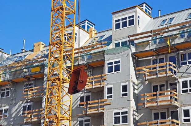 Mieszkanie za 2500 zł za metr kwadratowy - czy to możliwe?