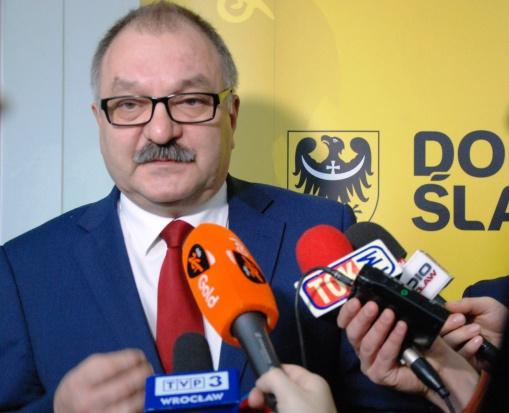 Dolny Śląsk apeluje o obniżenie podatku od kopalin dla KGHM