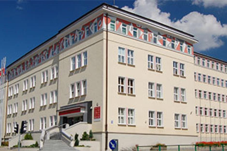 Olsztyn: CBA zatrzymało wojewódzką konserwator zabytków