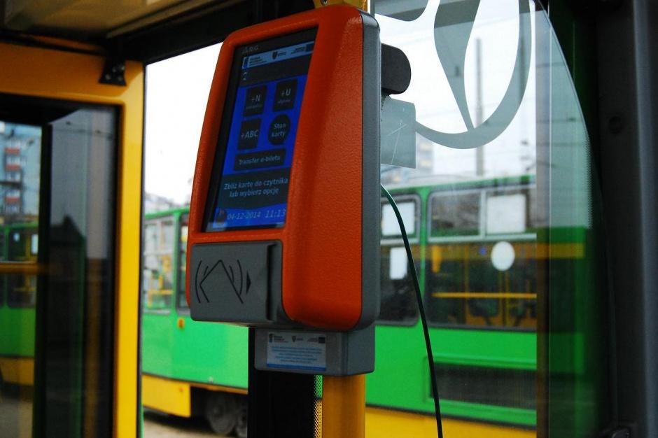 Poznań: 18 mln kar za jazdę bez biletów