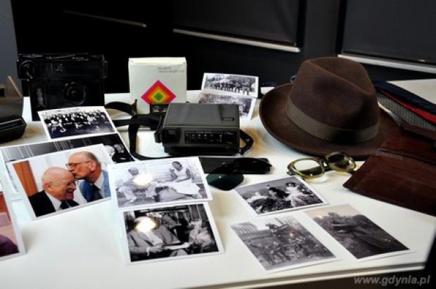 Gdynia: Pamiątki po Janie Nowaku-Jeziorańskim w Muzeum Emigracji