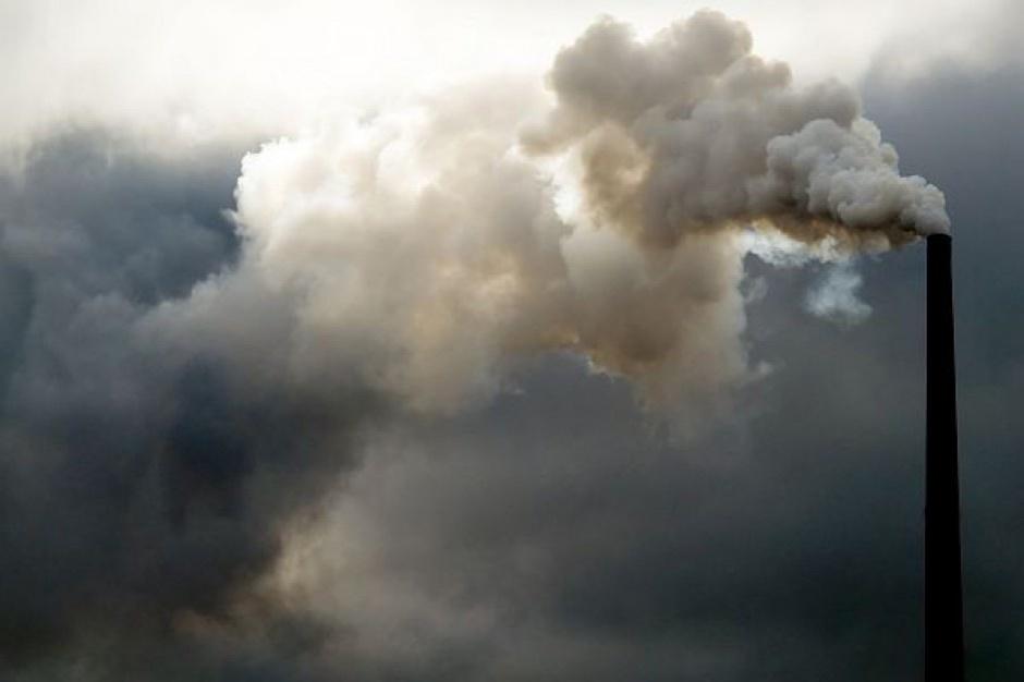 Mazowsze, smog: Normy jakości powietrza w 2016 r. mogą zostać przekroczone
