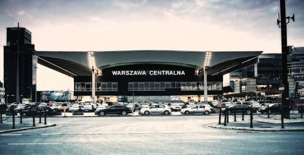 Dziesiątki milionów z płatnego parkowania w Warszawie