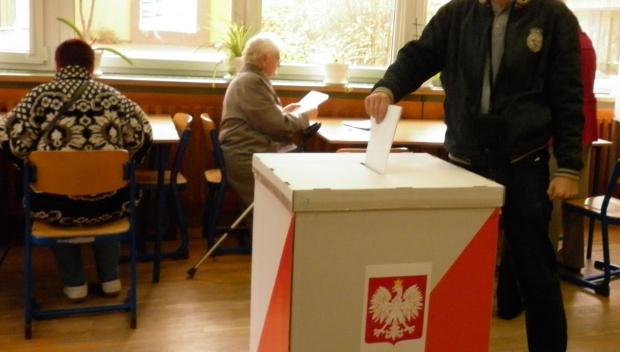 Rozpoczęły się przedterminowe wybory prezydenta Radomska