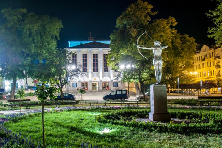 Bydgoszcz: Ponad 830 tys. zł dla teatru
