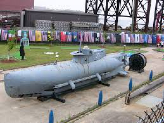 Starosta drawski daje 5000 złotych za wrak zatopionego U-boota
