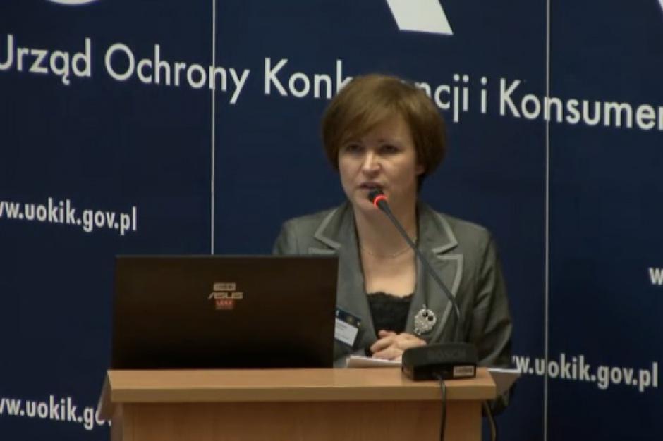 Urząd Zamówień Publicznych, nowa prezes: Małgorzata Stręciwilk powołana na stanowisko