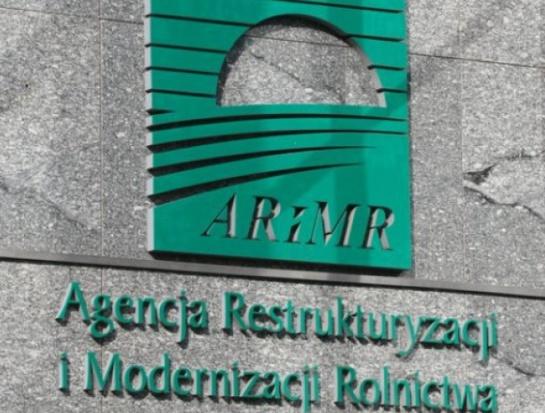ARiMR, Szczecin: Dariusz Kłos podał się do dymisji