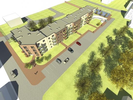 Ruda Śląska, mieszkania: Powstaną mieszkania komunalne w partnerstwie publiczno-prywatnym