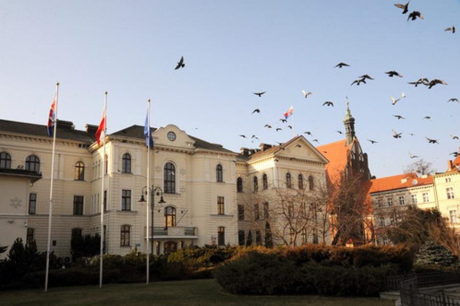 Prezydent Rafał Bruski spotkał się z posłami z okręgu bydgoskiego