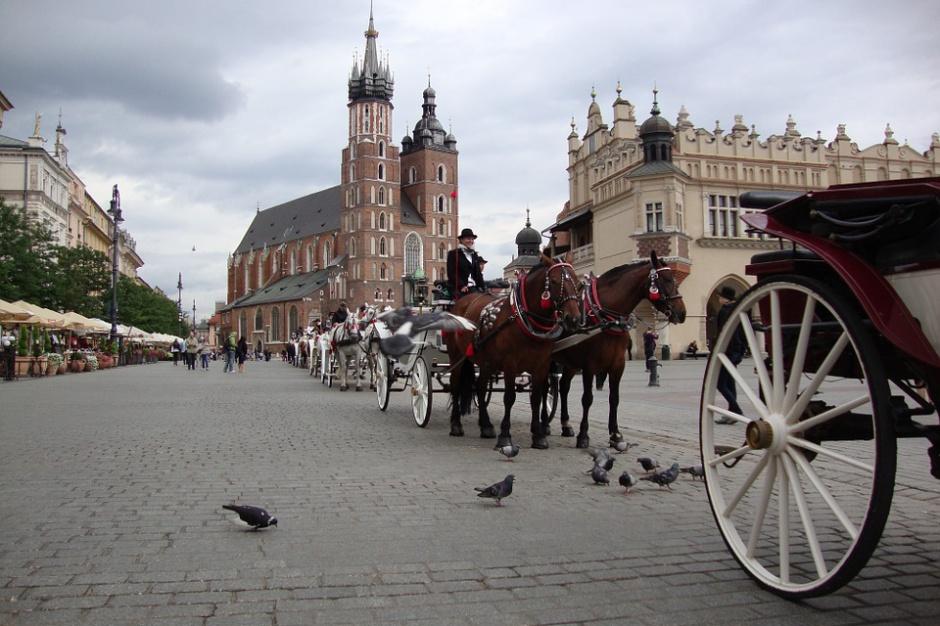 Kraków: Rusza konkurs wspierania produkcji filmowej