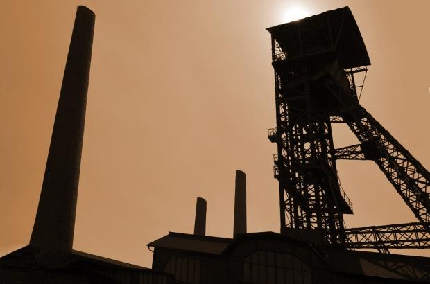 Kompania Węglowa: Masówki wkopalniach
