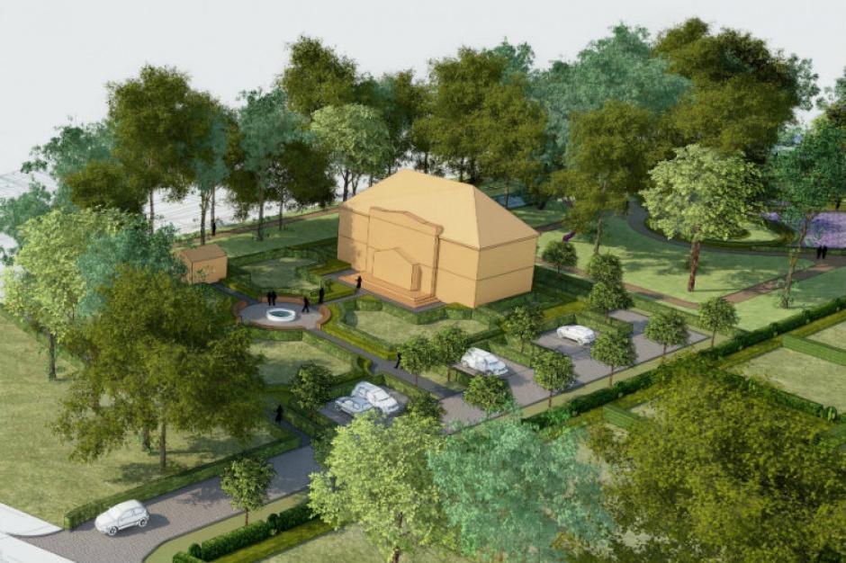 Przydworski park wGdańsku odzyska dawną świetność