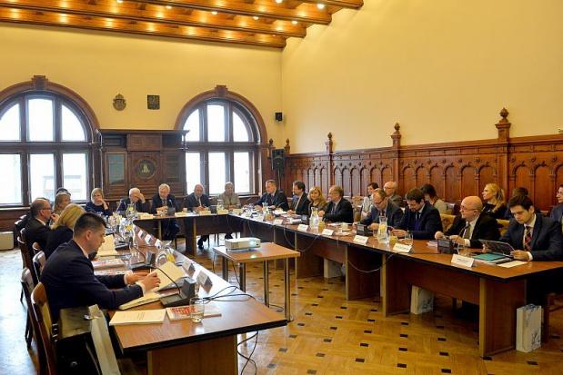 Kraków domaga się zmian w prawie