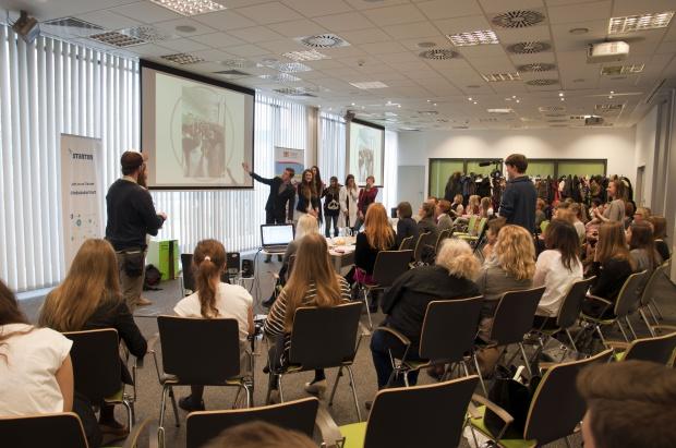 Gdańsk, Lekcje przedsiębiorczości: Gimnazja mogą zgłaszać się do udziału w projekcie