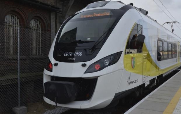 Pociągi, PKP: Od marca rusza połączenie Gorzów Wielkopolski - Berlin